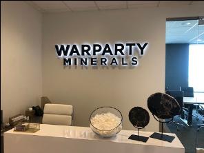 WarPartyOffice